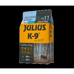 JULIUS K9 UD11 Adult Wild...
