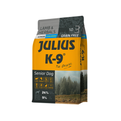 JULIUS K9 SD3 Senior &...