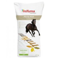 MIFUMA Pferde Apfel Müsli...