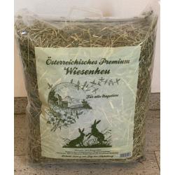 Österreichisches Wiesenheu...