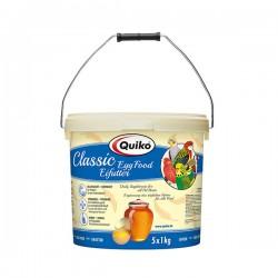 Quiko Classic gelb 5kg Eimer