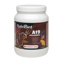 NUTRI BIRD A19 High Energy...