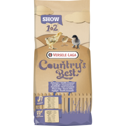 COUNTRY´S BEST Show 1 20kg...