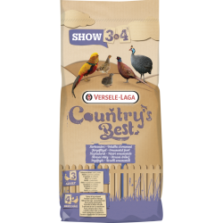 COUNTRY´S BEST Show 4 20kg...