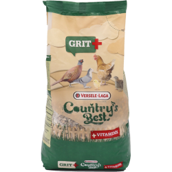 COUNTRY´S BEST Grit Plus...