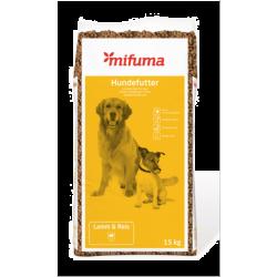 Mifuma Hundefutter Eco Lamm...