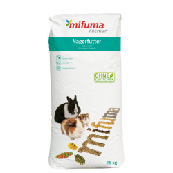 Mifuma Chinchilla Pellet...