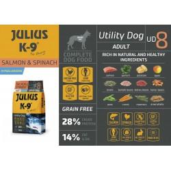 JULIUS K9 Adult Salmon &...