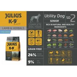 JULIUS K9 Senior & Light...