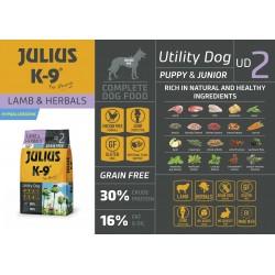JULIUS K9 Puppy & Junior...